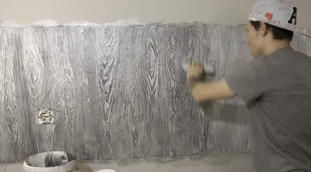 Сделайте потрясающий кухонный фартук всего за 1,5 тыс. рублей