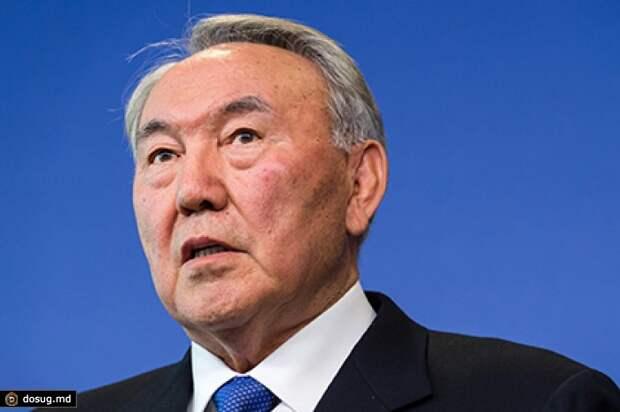 Назарбаев не «признал» Крымский мост