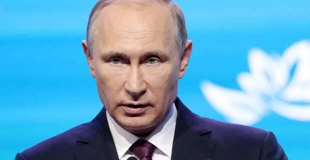 В Госдуме считают, что обращение Путина будет носить социальную направленность