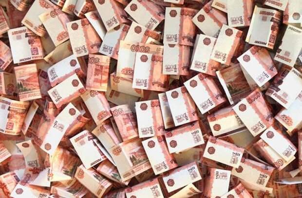 ЦБ напечатает триллион рублей для спасения банка «Открытие»