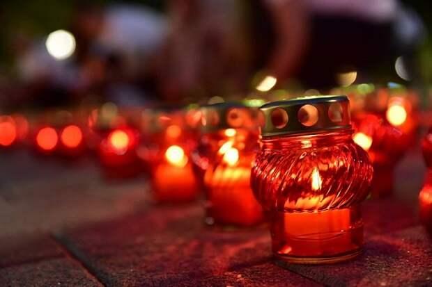 В День памяти и скорби в России зажгут виртуальные «Свечи памяти»