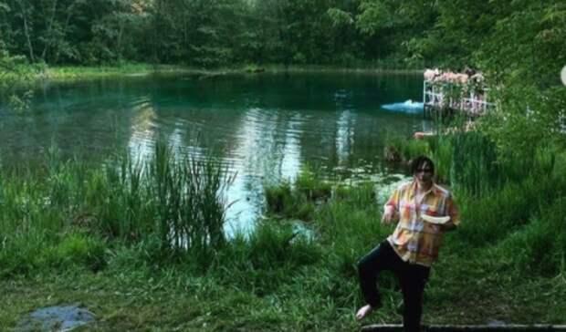 Казанцы возмутились поведением рэпера наГолубом озере