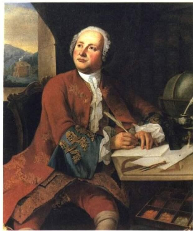 Михаил Ломоносов – великий ученый или некоронованный царевич?