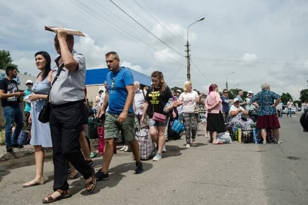 Первый премьер ДНР: Донбасс скоро войдет в состав России