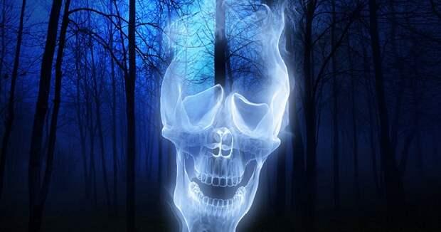 Английские и американские праздники: Хеллоуин