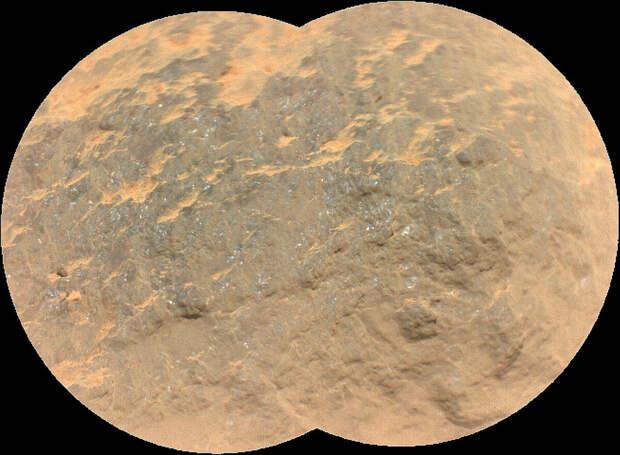 Ровер Perseverance поделился первыми аудио с Марса