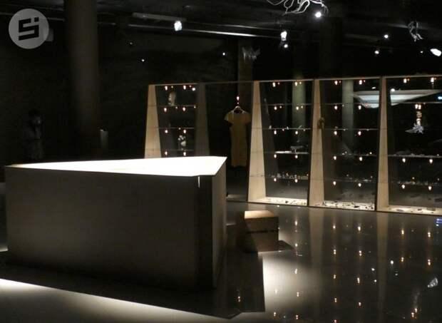 Выставочный проект из Удмуртии стал лауреатом конкурса в области современного искусства