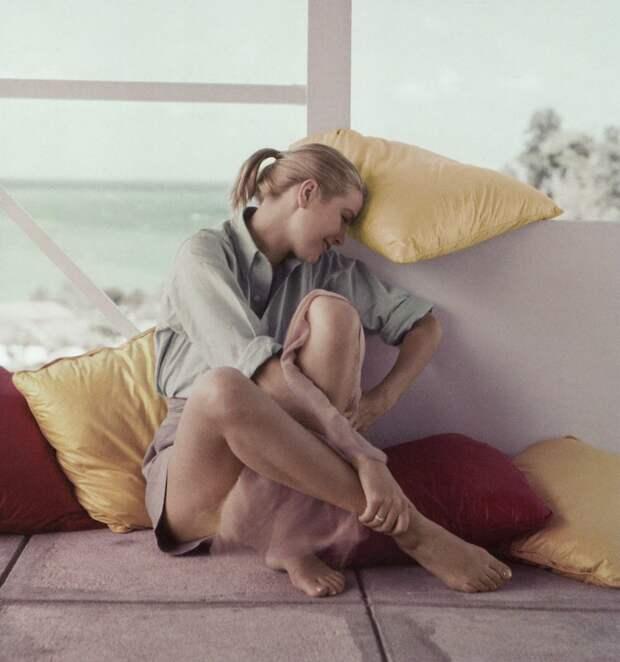 Легенды Голливуда: Грейс Келли