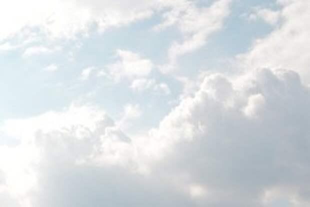 Наблюдаем за облаками и неспешно прогуливаемся