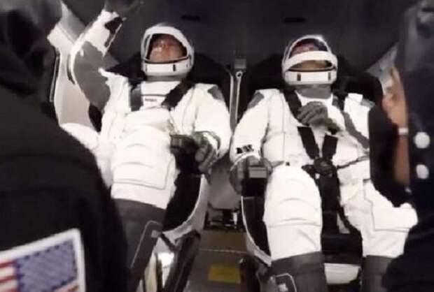В Госдуме назвали пиаром пуск США ракеты Маска