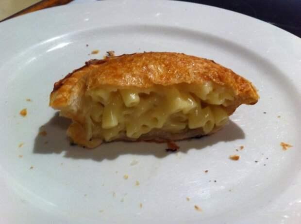 Вафли втесте иеще 5 безумных блюд скулинарных сайтов
