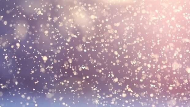Снегопады не хотят покидать Алтайский край. О погоде в регионе 23 апреля
