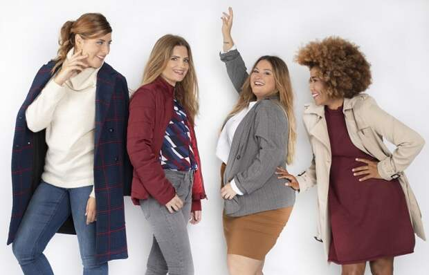 Как выглядеть стильно после 40: советы стилистов по корректировке гардероба