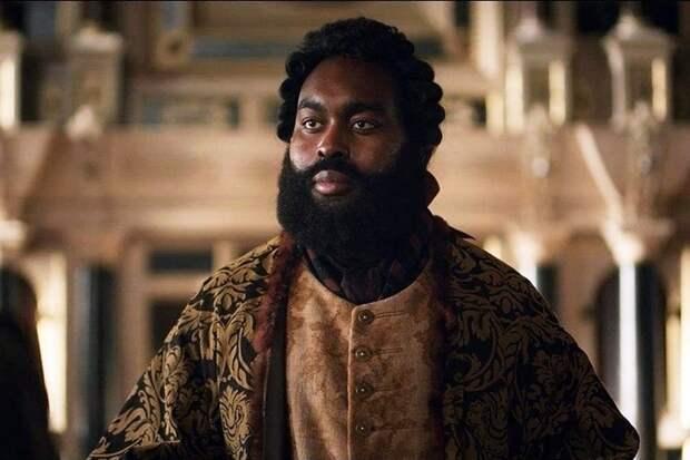 Россияне высмеяли чернокожего князя в сериале о Екатерине II — новые расовые правила в кино