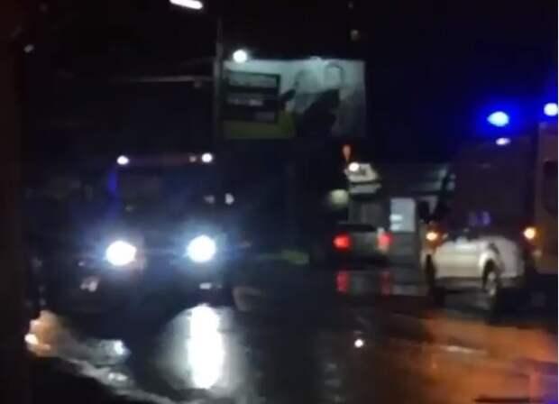 На улице Интернациональной в Канищево сбили женщину
