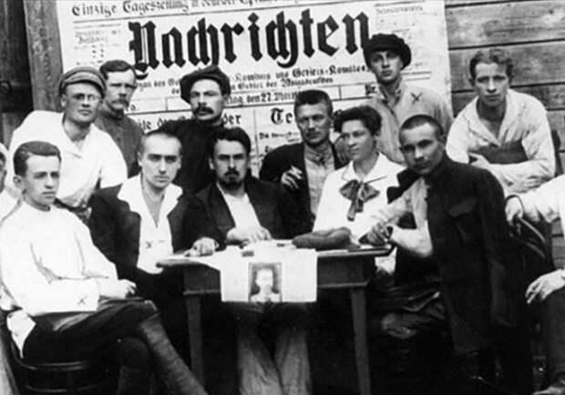 Сколько «русских»немцев жило в СССР до Великой Отечественной