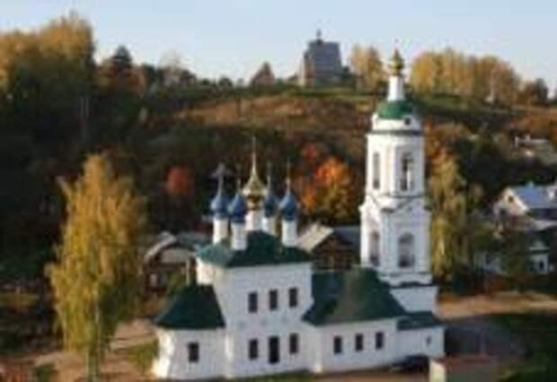 Лучшие малые города России для отдыха и путешествий: ТОП-5