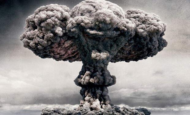 Секретные в прошлом, архивные видео ядерных испытаний