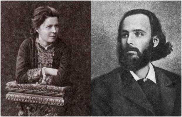 М.В. Ватсон стала второй важнейшей в жизни Надсона женщиной