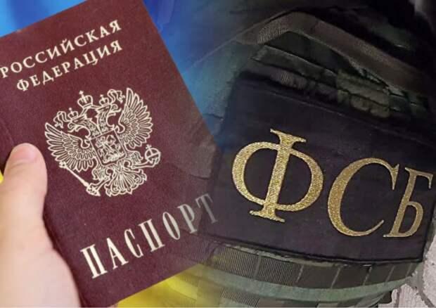 WarGonzo: украинский консул искал паспорта РФ для большой операции СБУ в Донбассе