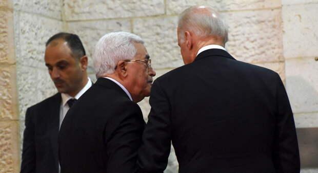 В США намекнули Аббасу, что лучше отложить президентские выборы в ПА до лучших времен
