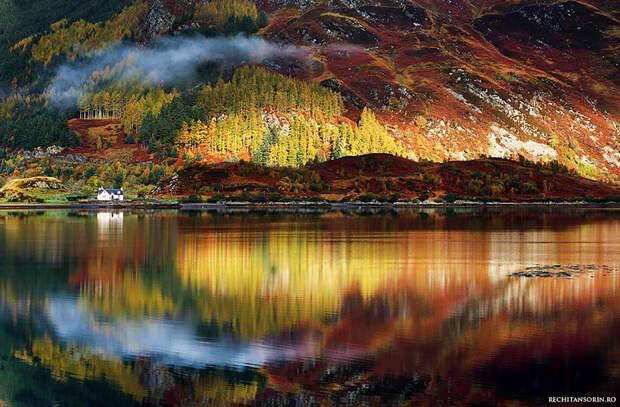 scotland11 24 фото, которые станут причиной вашей поездки в Шотландию