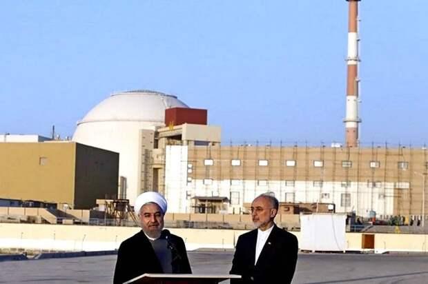 Построенная Россией АЭС в Иране может быть закрыта