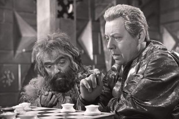 12 ярких ролей Олега Табакова в кино