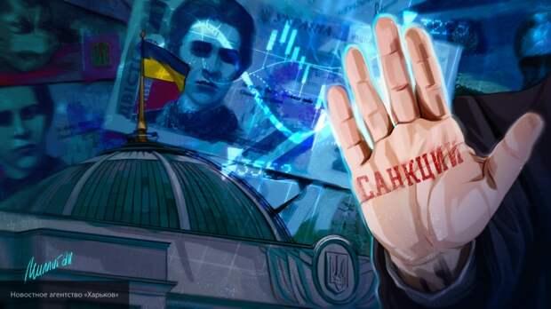 Политолог Безпалько рассказал, как Москва должна ответить Киеву на новые санкции