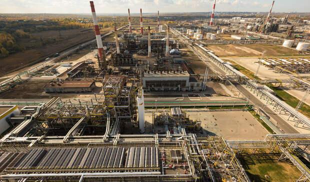 Более 300млн рублей вгод принесет «Роснефти» новая технология производства зимнего дизеля