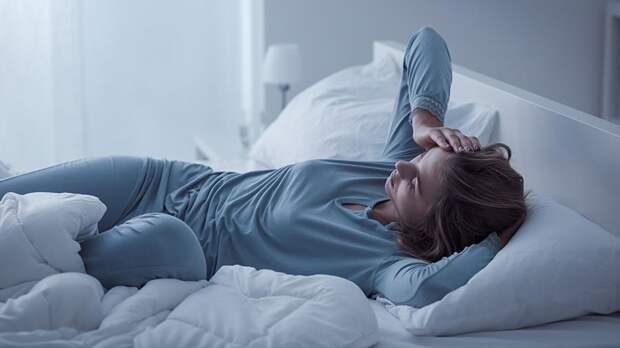 Фаза глубокого медленного сна способствует выводу токсинов из человеческого мозга