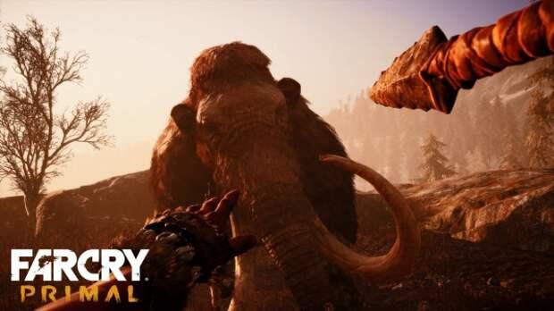 Трейнер (читы) для Far Cry: Primal