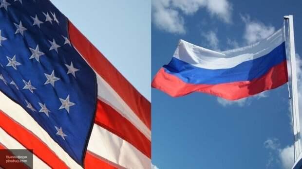 Пентагон назвал Россию главным стратегическим соперником США