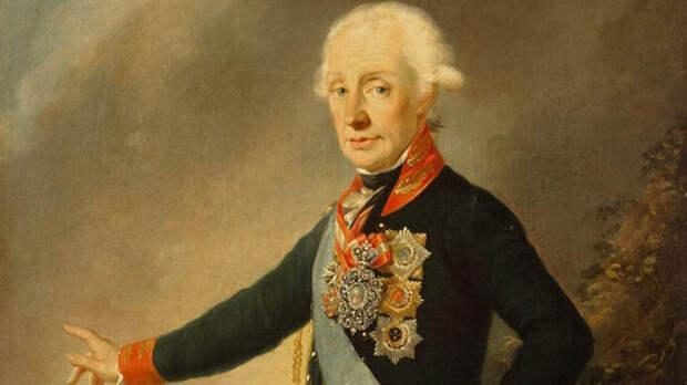 Могуч и брутален: воссоздана подлинная внешность фельдмаршала Суворова