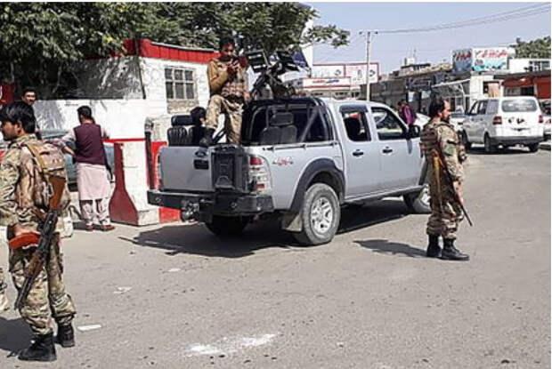 Быстрый захват Афганистана объяснили сменой тактики «Талибана»
