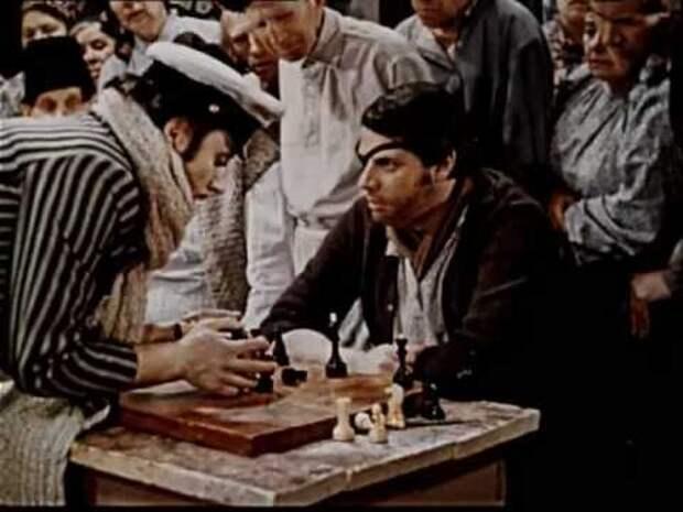 Политические шахматы Байдена