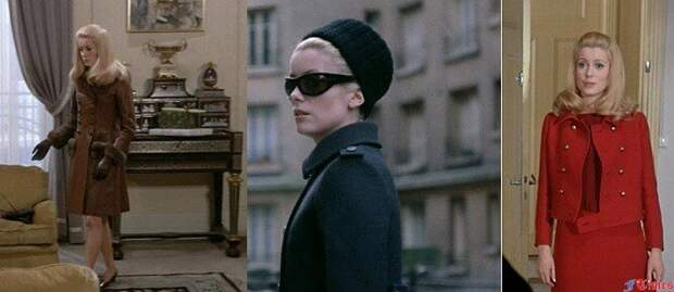 "кадр из х/ф ""Дневная красавица"" (1967). Источник: Яндекс.картинки"