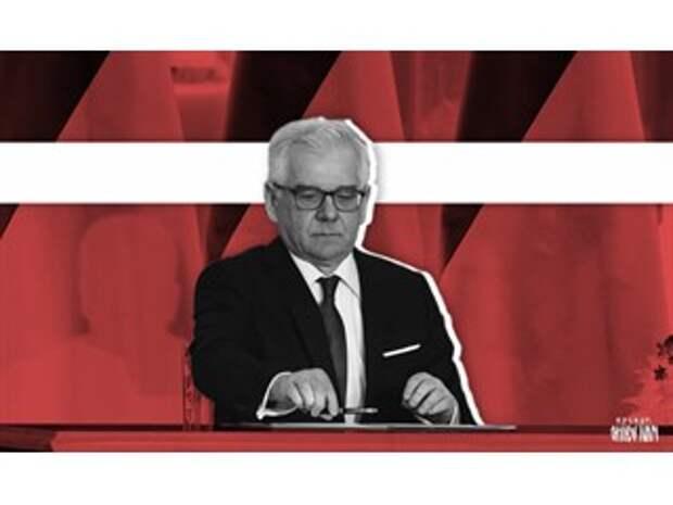 Варшава реорганизует свою внешнюю политику в духе большевиков