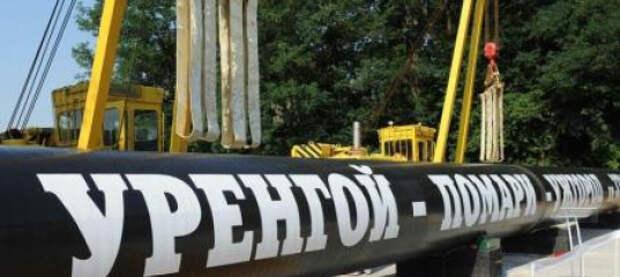Арифметика трубы: сколько газа сможет прокачать ГТС Украины после сделки Байдена и Меркель?