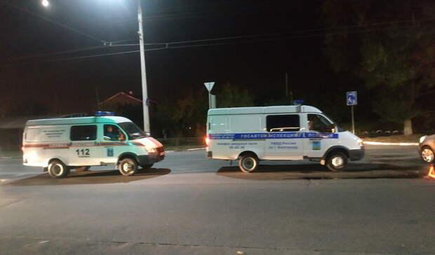 Пострадал 7-летний мальчик: вЕкатеринбурге автомобиль протаранил пять иномарок