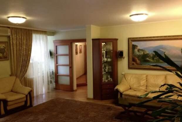 Беру квартиру 155 кв. метров в Донецке — за 3 млн рублей