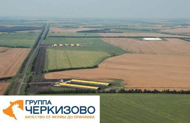 """Прибыль Группы """"Черкизово"""" во 2 квартале выросла на 31%"""