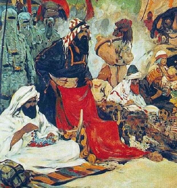 Кого называли «бесерменами» на Руси в XIII–XVI веках