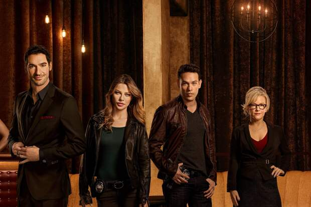 """Kevin Alejandro Shared That Watching Tom Ellis Play Guitar With Lauren German His Favorite Behind-The-Scenes """"Lucifer"""" Memory"""