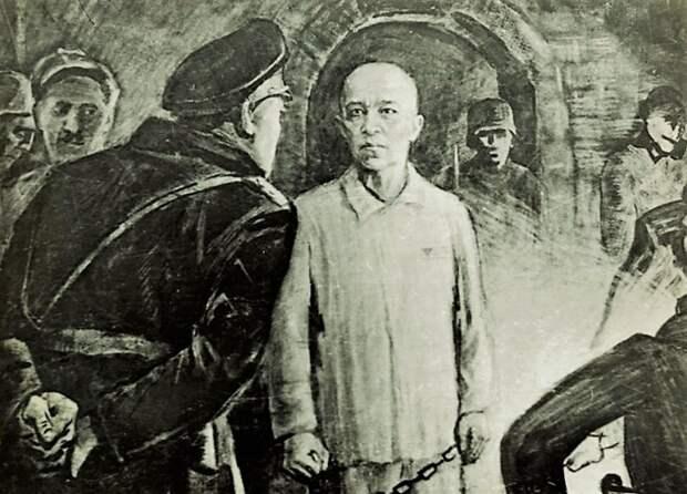 Неподкупный. Дмитрий Михайлович Карбышев, вов, день рождения, история, подвиг, чтобы помнили