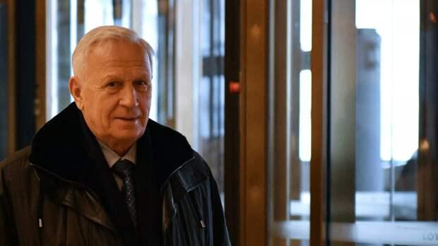 Почётный президент РФС высказался о влиянии Суперлиги на российский футбол