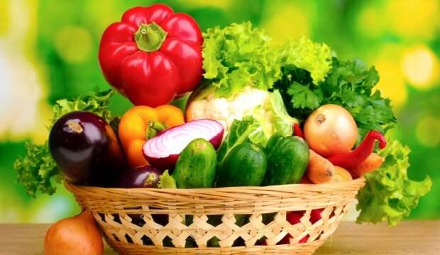 12 фактов об овощах с праздничного стола