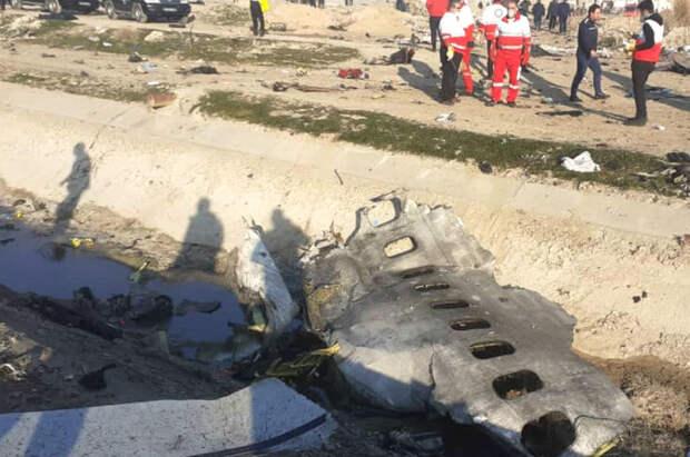 Что известно об авиакатастрофе в Иране на данный момент и еще 5 новостей, которые вы могли проспать