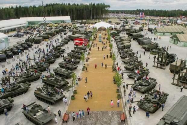 Шведские эксперты SIPRI намеренно лгут о «провале» России на рынке вооружения