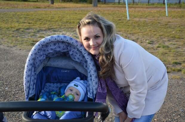 Рождение ребенка в семье